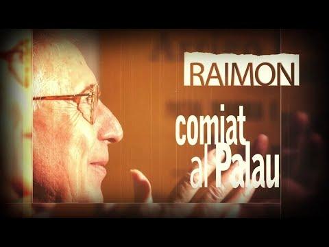 Raimon comiat al Palau 28-05-2017 TV3