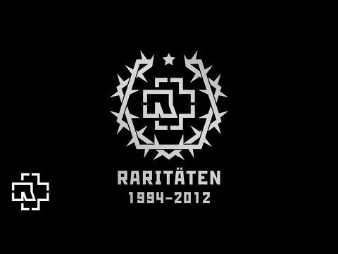 Rammstein - Gib Mir Deine Augen (Official Audio)