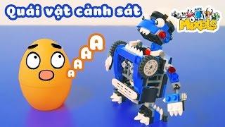 Lego Mixels biệt đội cảnh sát quát vật MCPD - ToyStation 45