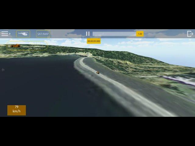 GPSies GPX & RaceDirector