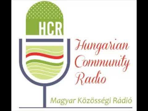 Magyar Kozossegi Radio Adelaide 20171203 Czar Laszlo