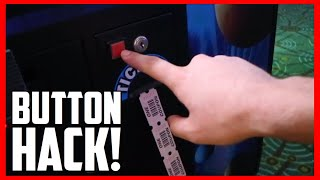 ★Arcade Game Hack!! How to WIN all the TICKETS!!