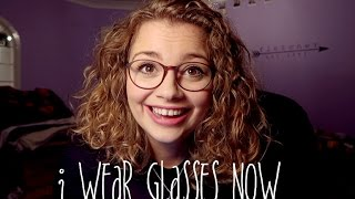 I Wear Glasses Now | Dear Tom&Gi