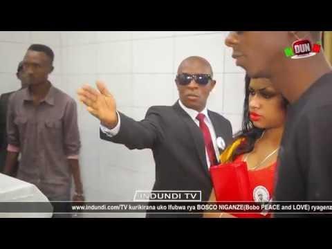 #INDUNDI TV AMAKURU #Ifubwa rya BOSCO NIGANZE Peace and Love