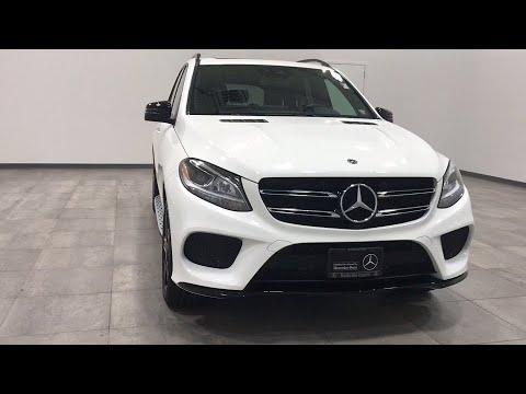 2018 Mercedes-Benz GLE Walk-Around Rockville Centre, Nassau, Long Island, New York, Queens, NY P1015