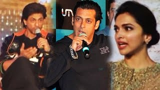Bollywood Actors UGLY FIGHTS With Media - SHOCK...