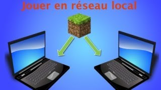 Comment jouer en réseau local sur Minecraft