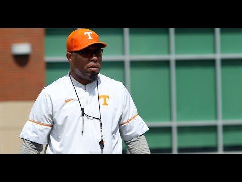 Robert Gillespie breaks down Tennessee RB depth
