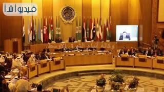 بالفيديو وزير خارجية تونس: سنحرص ان تسود اجتماعتنا روح التفاهم لنكون قوة واحدة