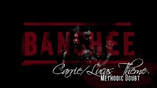 Carrie/Lucas Theme - Methodic Doubt (Banshee Soundtrack)