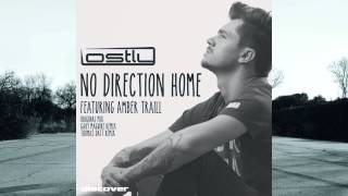 Lostly - No Direction Home (feat. Amber Traill) (Gary Maguire Remix)