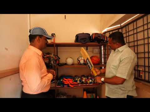Inspection of Carmel Academy Waddhamna by CBSE Board