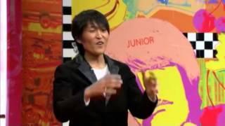 三浦誠己 ジュニア