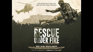 Rescue Under Fire New & Exclusive Trailer