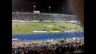 ISSA Boys & Girls Athletic Champs 2012 - Calabar PTII