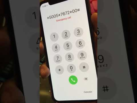 DESBLOQUEO ACTIVACION IPHONE R SIM 12 FEBRERO 2018 iOS 11.2.5