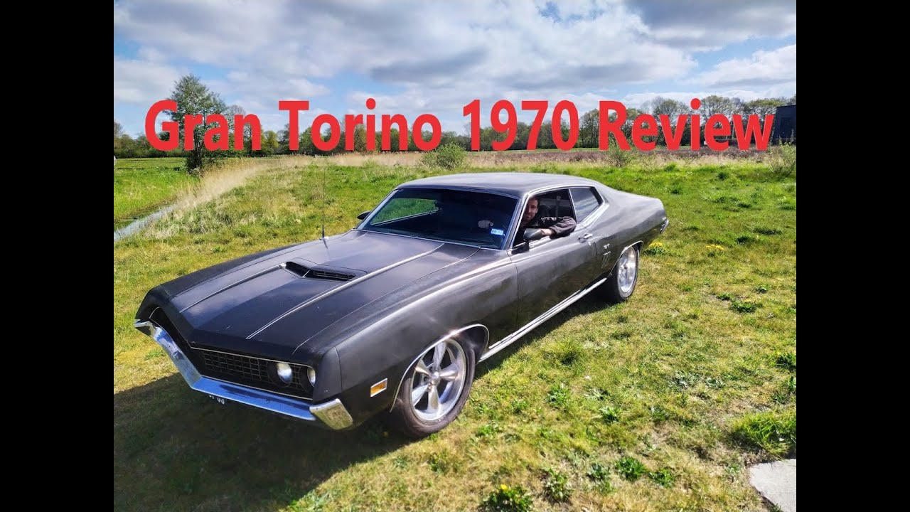 Download Ford Torino 1970 Review