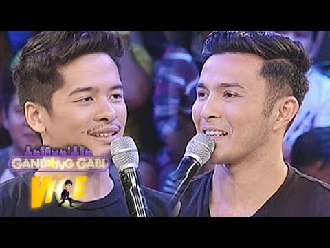 GGV: Alex Castro, Alex Medina bring good vibes on GGV