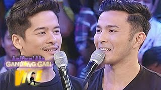 GGV: Alex Castro, Alex Medina bring good vibes on GGV
