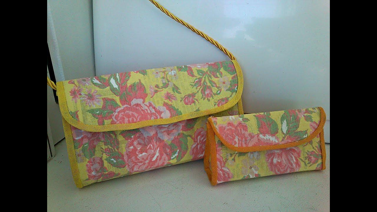 Bolsa De Festa De Caixa De Leite Passo A Passo : Reciclagem bolsa feita com caixa de leite