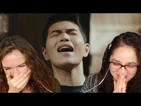 Daryl Ong, Bugoy, Khel ft. Katrina Velarde - One Sweet Day Reaction