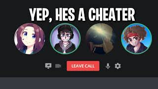 We CAUGHT HIM Cheating On His Girlfriend... (Fortnite)