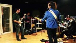 Selim Işık - Shaft konseri öncesi prova