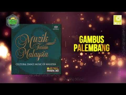 Muzik Tarian Malaysia - Gambus Palembang