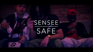 Sensee - Safe (WSC Exclusive Premiere - Official Music Video)