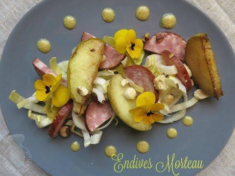 recette-de-salade-endives-morteau