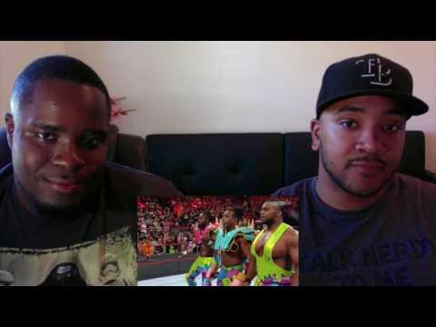 WWE Raw Chants