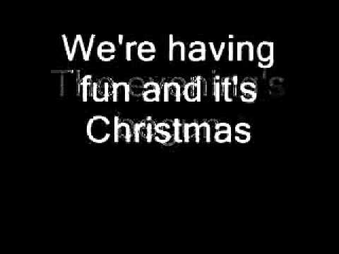 Rocking Christmas song