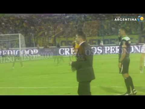 Clip de Belgrano 0 - Rosario Central 2