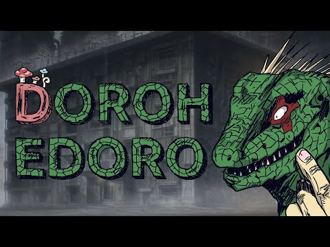 Dorohedoro [обзор]: лучшее аниме зимы?