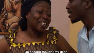Spoilt Niece Inlaw (The Bovi Ugboma Show) (Episode 6) (Nigerian Comedy)