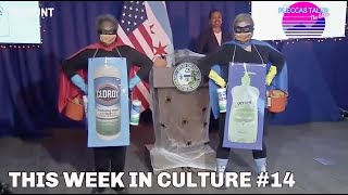 THIS WEEK IN CULTURE #14