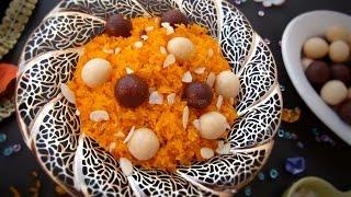 বিয়ে বাড়ির জর্দা || শাহী জর্দা || Jorda / Zarda Rice || Biye barir Jorda || Shahi zarda polau