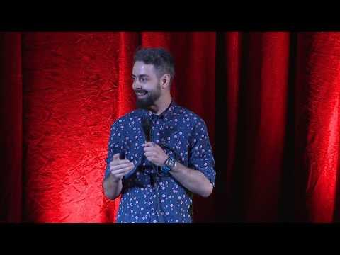 Radu Bucălae Stand Up - Stricăm o Generație | Sala Palatului |