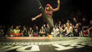 Istanbul ''HipHop Woman Battles'' Quarter Finals ( Winner Laquelle )