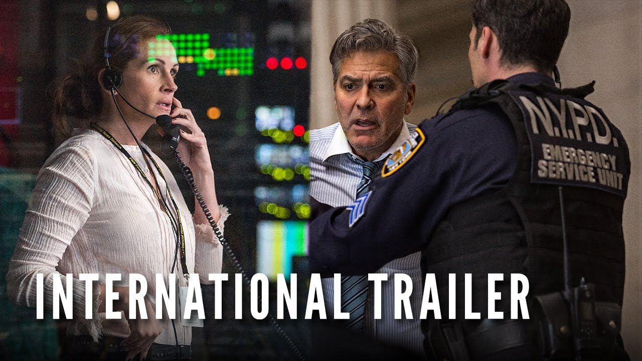 Money Monster - Official International Trailer (Now Playing)