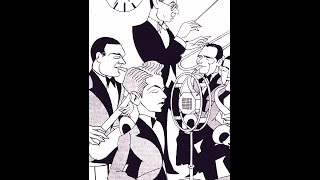 1933 Vintage - The BBC Dance Orchestra directed by Henry Hall