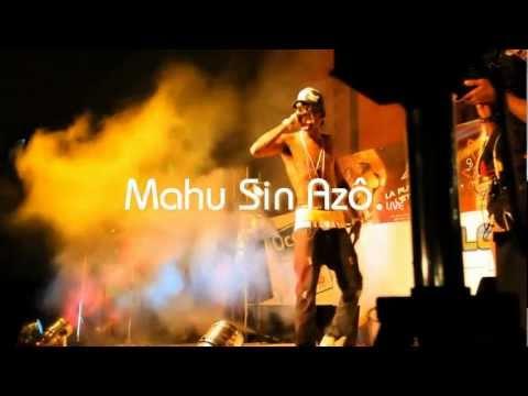 Adinon - Mahu Sin Azô- live