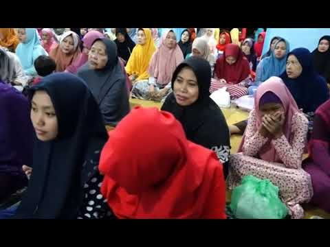 Ceramah Agama Kh. Khoirul Mufidz