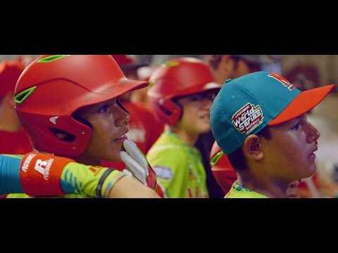 The Easton Experience at the 2016 Little League Baseball® World Series