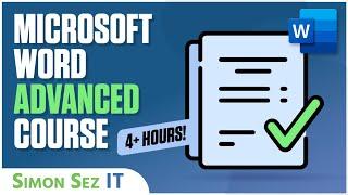 Microsoft Word Advanced Tut๐rial - Microsoft Word Tips and tricks