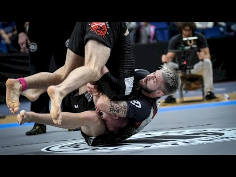 Keenan Cornelius vs Gordon Ryan - ADCC 2017 World Championships