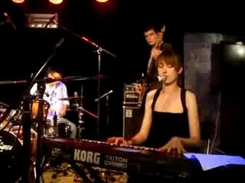 Клип Nina Karlsson - Follow the Dancers