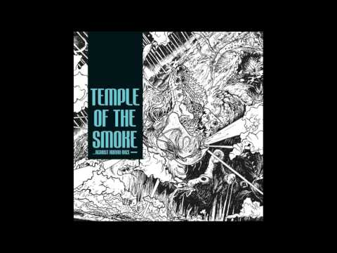 Temple of the Smoke - .​.​.​Against The Human Race (Full Album 2011)