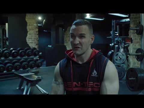 Pro natural bodybuilder Tim Martin talks comp prep diet