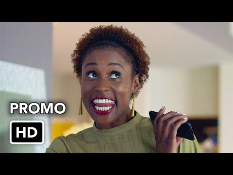 Insecure 2x05 Promo